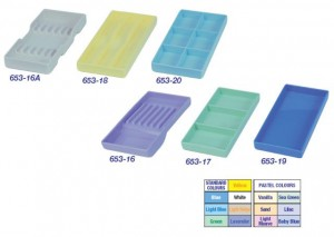 AUTOCLAVABLE CABINET TRAYS