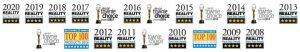 Opalescence Boost In-Office Power Whitener Awards