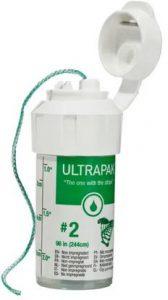Ultrapak Cord Size #2